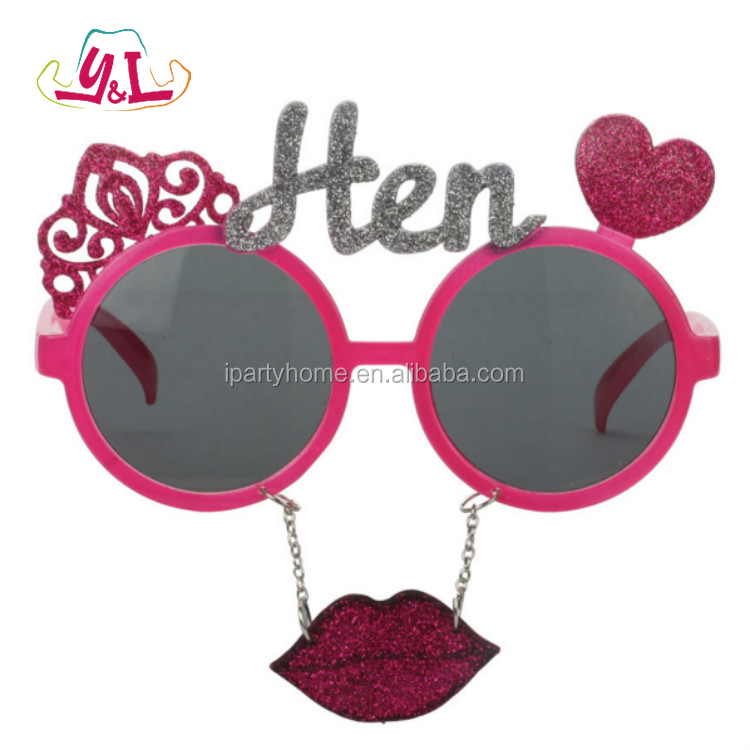 b3305effc54 Hen Party Sunglasses Wholesale