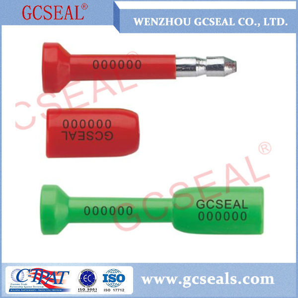GC-B008 golden supplier High Quality sela lock with 35mm cap
