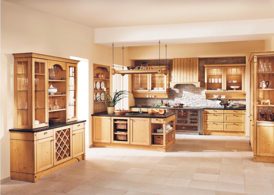 2015 Prefab Kitchen Cupboard Kitchen Cabinets Solid Wood