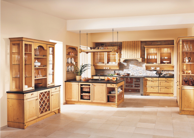 Kitchen Cabinets Materials Suppliers