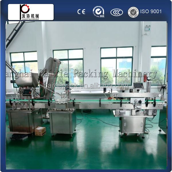 New Designed Jam Filling Machine On Sale With Piston Pump Of Professional Supplier