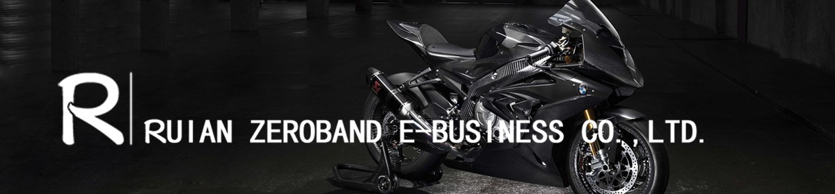 Ruian Zeroband E-Business Co , Ltd  - motorcycle parts, auto