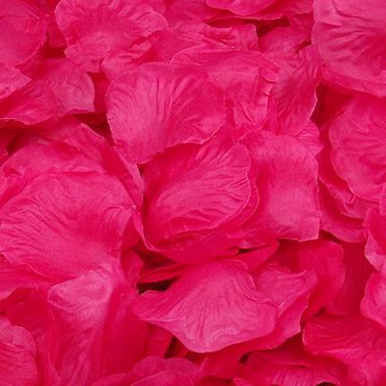 soie artificielle fleurs de mariage p tales de soie rose p tales fleurs guirlande de. Black Bedroom Furniture Sets. Home Design Ideas