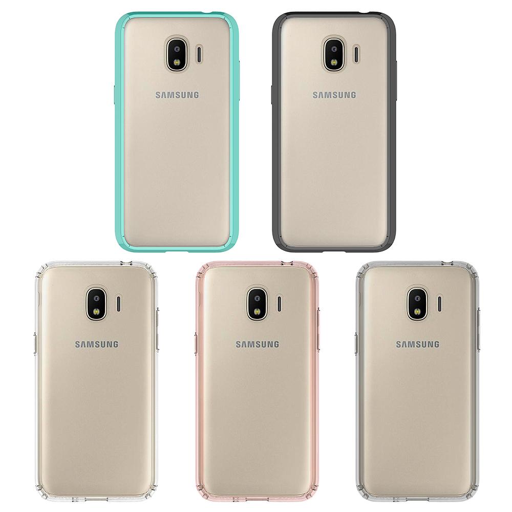 Nouvelle Arrivee Europe Marche Telephone Portable Pour Samsung Galaxy J2 2018 SM J250 Anti Rayures Housse De Protection