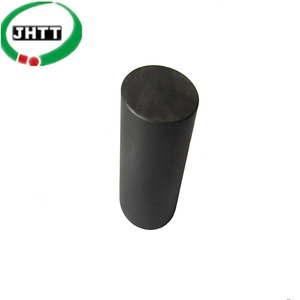 High Quality Standardised Isostatic Graphite Rod
