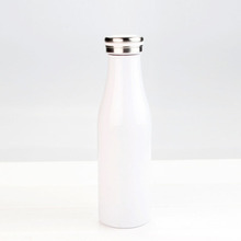 Ashion Desain 500 Ml Double Wall Vacuum Insulated Stainless Steel <span class=keywords><strong>Botol</strong></span> Susu
