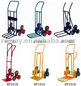 Stair hand truck / hand trolley