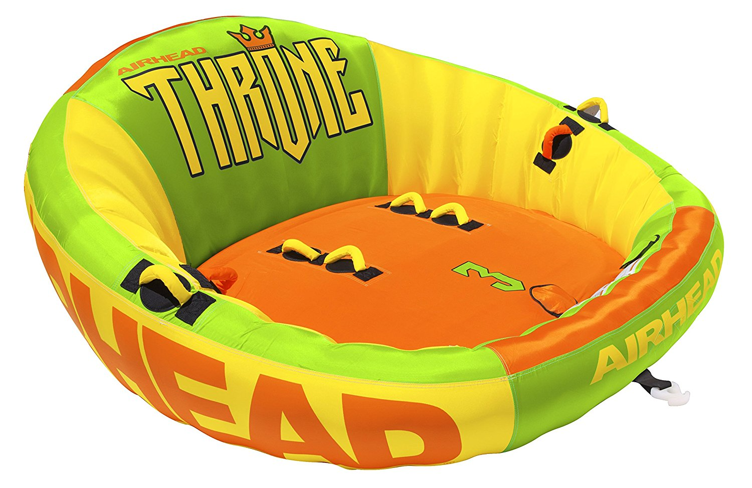 Cheap Airhead Towable Find Deals On Line At Alibabacom Inflatable Towing Harness Get Quotations Throne 3 Tube