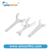 Teeth Whitening Mouth Opener SINO ORHTO dental mouth cheek retractor China factory