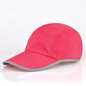 fashion 100 polyester 5 panel cap ,5 panel golf cap