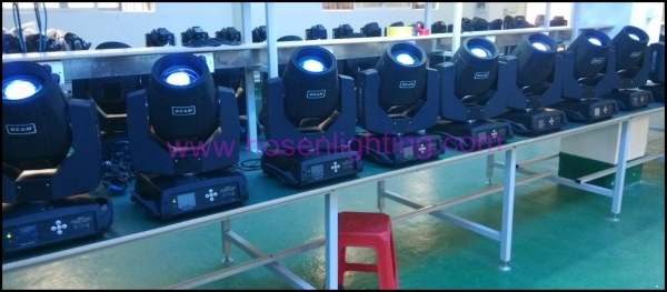 Stage light 7R 230W sharpy Moving Head Beam light stage light