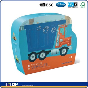 BSCI & FSC audited factory cardboard box