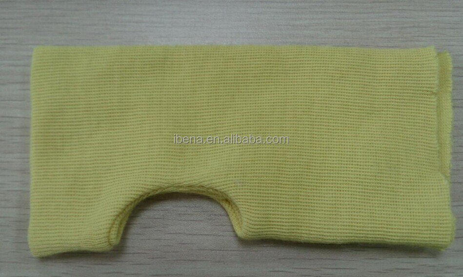 Kevlar knit fabric / Para-aramid fabric