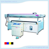 Four-post lift type all automatic screen printer