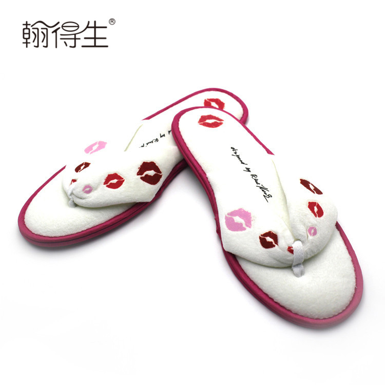 27a820a80f80 China ladies cotton flip flops wholesale 🇨🇳 - Alibaba