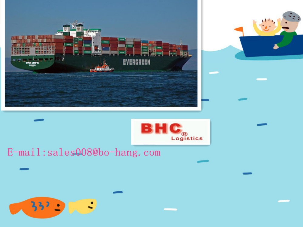 Competitive international top 10 freight forwarders--skype:bhc-shipping008