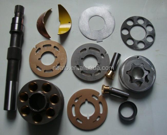 SAUER HYDRAULIC PUMP PARTS PVM018,PVM028,MF035,MPV046,MF500,PV112 FROM NINGBO