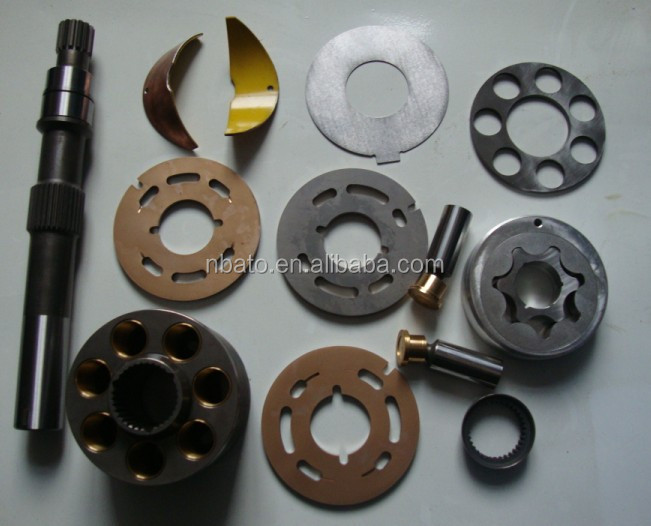 SAUER HYDRAULIC PUMP PARTS PVM018,PVM028,MF035,MPV046,MF500,PV112 FROM NINGBO