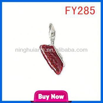 Red Wallet Design Alphabet Letter China Pendant Wholesale