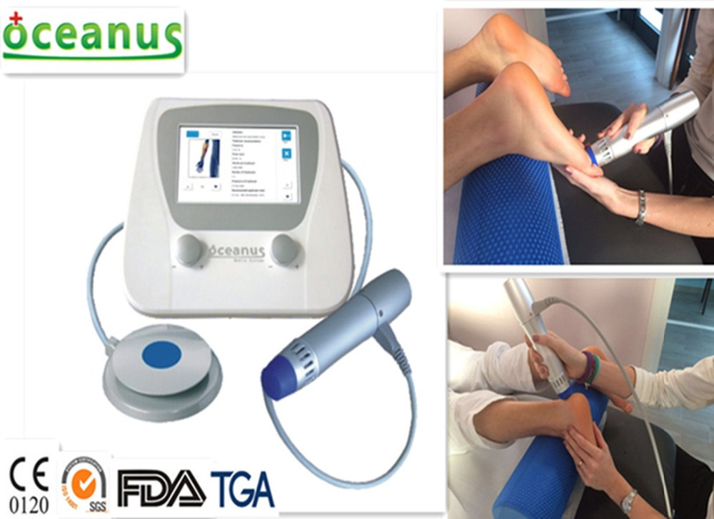 Newest extracorporal shock wave therapy for erectile dysfunction / medical equipments shockwave /Physical therapy device