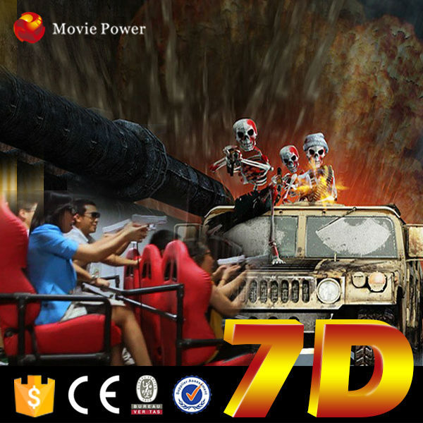 Hot sale products 7d 9d cinema systems simulator make you a unforgettable movie trip