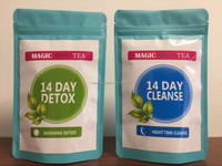 Skin Beauty Jasmine Chamomile Herbal Tea and Care Blood Pressure Tea
