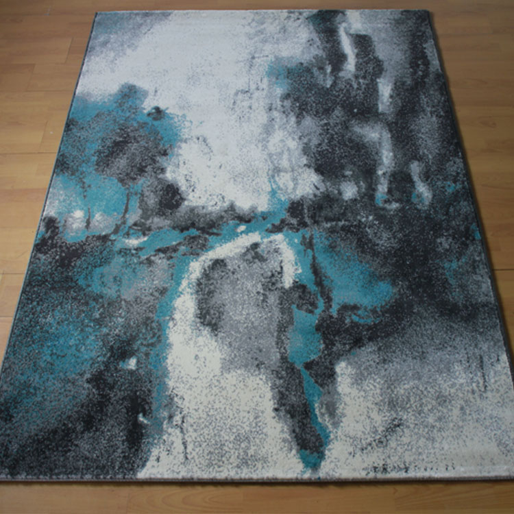 abstract area rug wholesale
