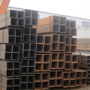 schedule 40 astm a106 2 inch sch40 iron weights bare black steel pipe 6m with CE certificate