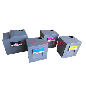 Copier Toner Compatible Toner cartridge for Ricoh MP C6502 C8002