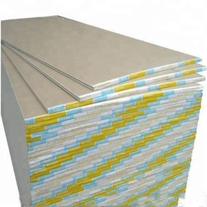 plaster board drywall China manufacturer