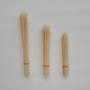 top quality bamboo skewer for sale