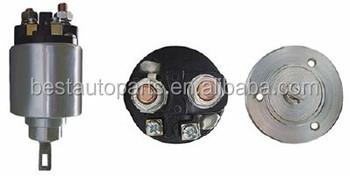 Starter Solenoid For Bosch 0-331-303-512 0-331-303-598 2339303281 ...