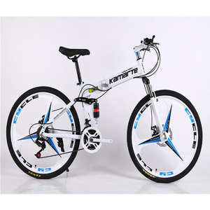 newest design foldable mountainbike road racing bicycle bikes 26 inch road bike with brakes in stock