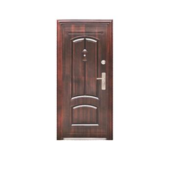 Residential Security Steel Door Buy Kitchen Steel Door House Exterior Steel