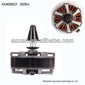 rc airplane hobby engine--AX4008Q 620Kv
