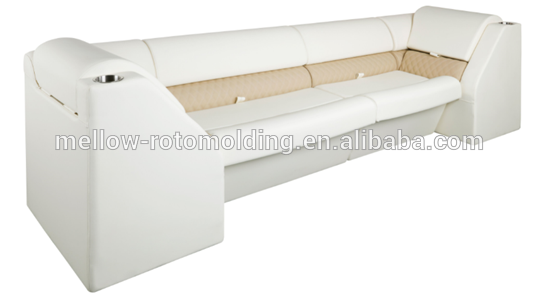 Astounding Oem Rotomolding Deluxe Pontoon Furniture Pontoon Sofa Boat Seat For Sale Buy Pontoon Furniture Pontoon Boat Seat Pontoon Sofa Product On Alibaba Com Evergreenethics Interior Chair Design Evergreenethicsorg