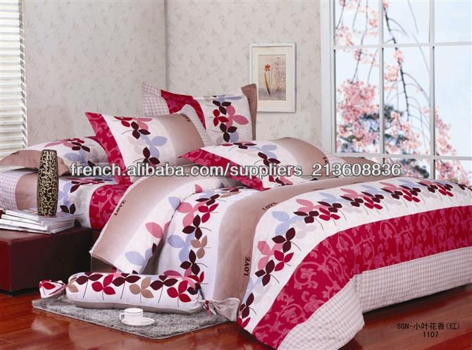 2013 hiver nouveau ensemble de literie draps de lit planches id de produit 500000240567 french. Black Bedroom Furniture Sets. Home Design Ideas