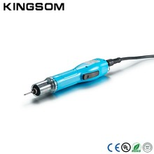 Magnetic Torque Adjustable Brand Electronic Screwdriver