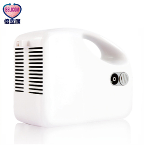 Portable Inhalator and Respiratory Compressor Nebulizer with Low Noise for Pediaric, Asthma and Bronchitis