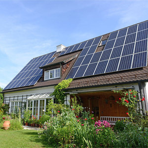 Sunway 10 kw free solar energy generator system with solar panel