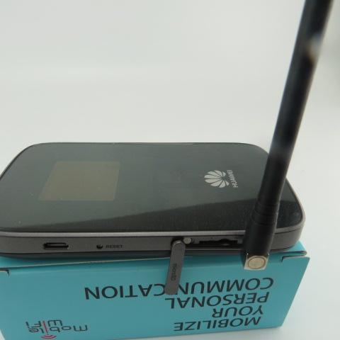 Unlocked Huawei E589 4g LTE 100M Pocket Mobile Wifi/Wireless