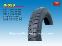 2014latest strong body tyre for motorcycle