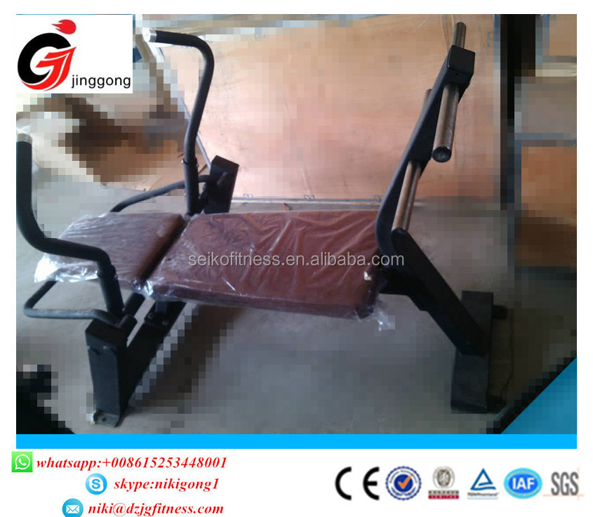 2016 new products classic AB bench JG-1645/ fitness equipment / body building equipment for sale