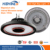 0-10V dimmable led high bay light 150w ip65 with Meanwell driver