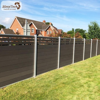 Cheap Pvc Plastic Privacy Fence Designs Buy Simple Fence Designs