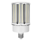 600W Metal Halide Bulb Equivalent E39 E40 16200 Lumens 120W Led Corn Cob Bulbs