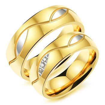 Neueste Einfache Phantasie Damen Gold Fingerring Designsfrauen Gold Hochzeit Diamanten Verlobungsringe Preis Buy Eheringverlobungsringdiamant