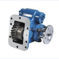 customly made 540 pto gearbox from china machinery manufacturer