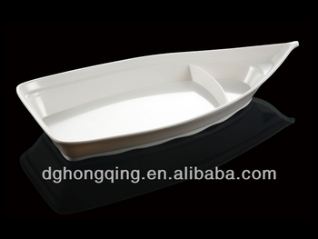 Melamine Plastic Sushi Boat For Sashimi Or Sushi-4918 - Buy Sushi ...