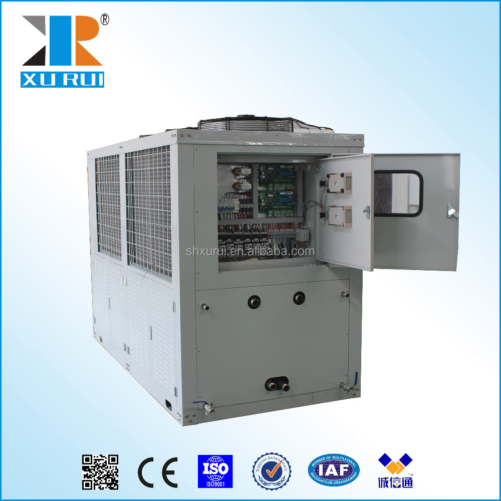 Alto AC-L850Y quality certified air cooled industrial water chiller cooler cooling capacity 250kw/h